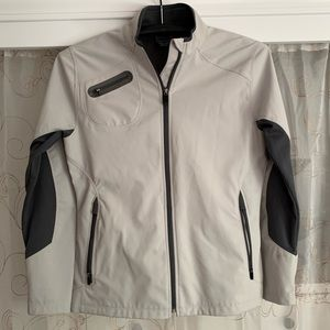 North End Jacket. Size Small